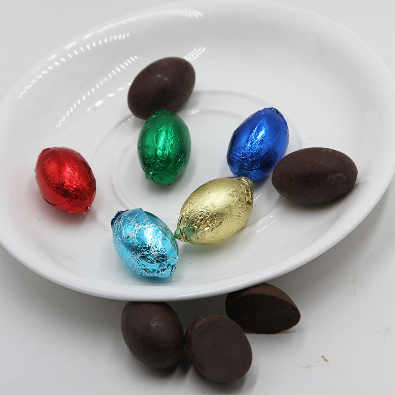 Vegan easter chocolate