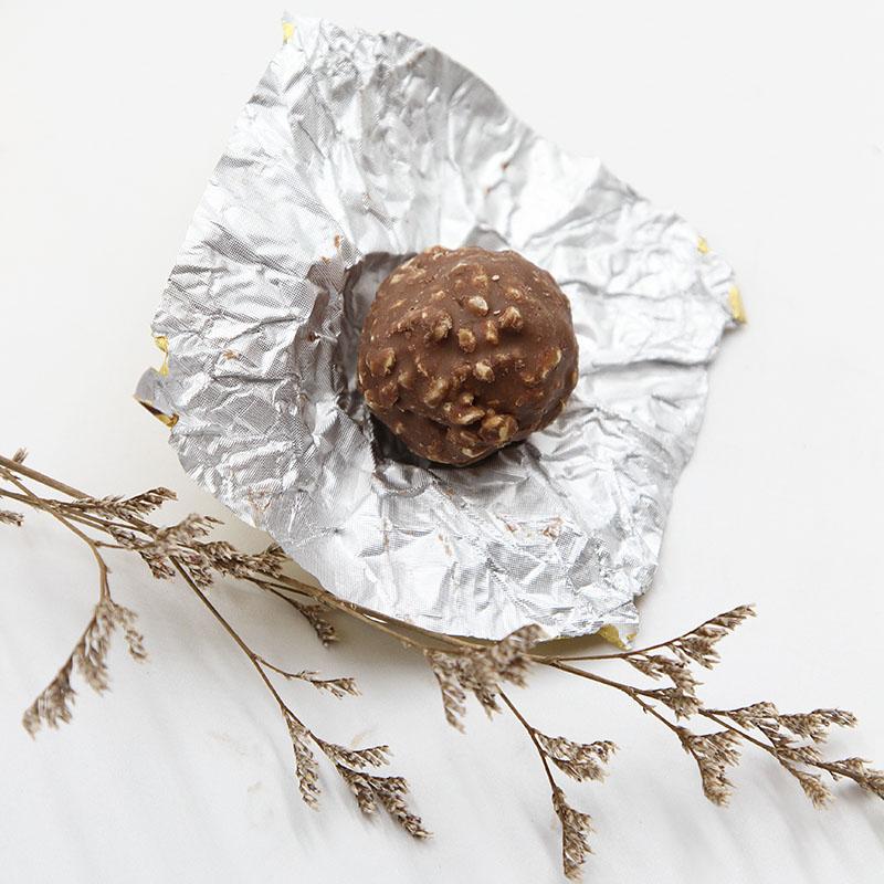 Halal Chocolate