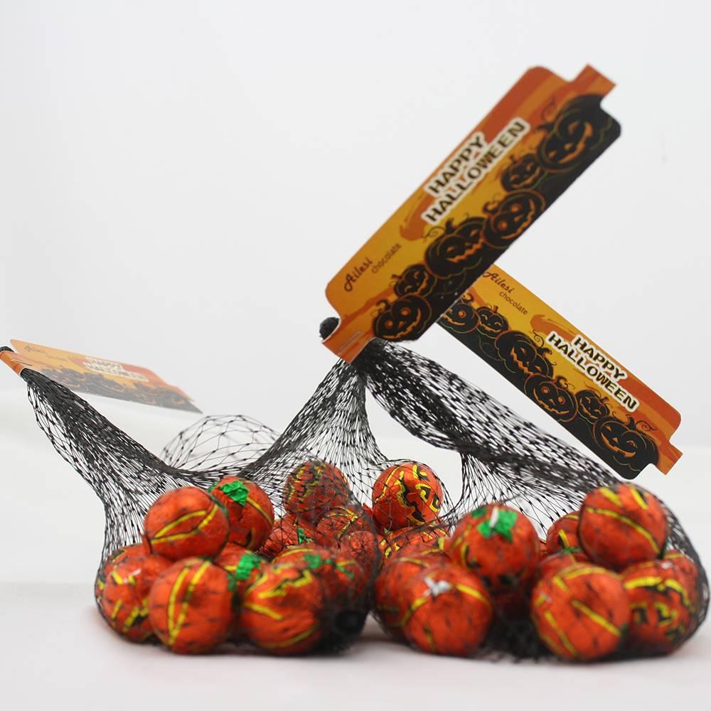 Pumpkin candies