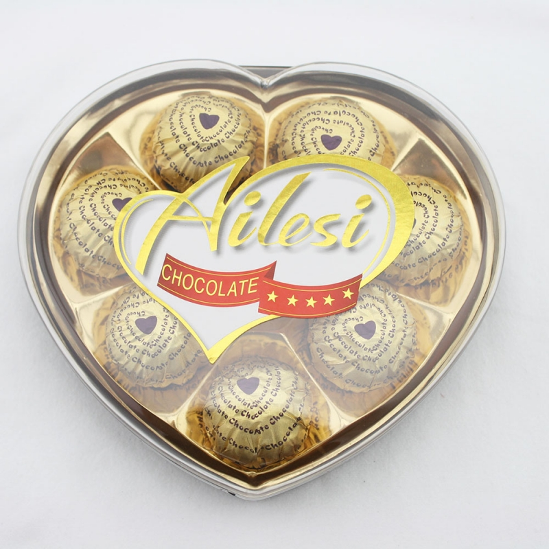 100g T8 compound Celebrations chocolate with peanut