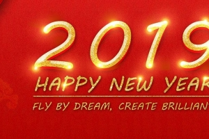 #sharing# Ailesi wish you a happy new year