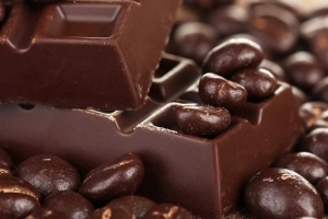 Why dark chocolate is good for you?