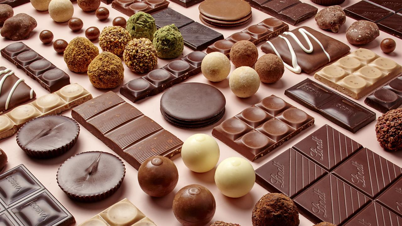 Expensive chocolate in the world