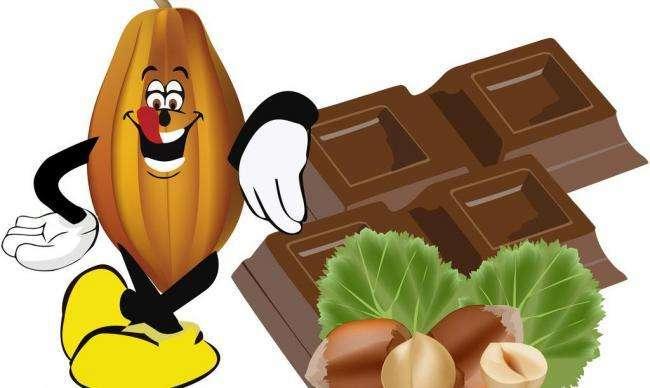 Chocolate Jokes