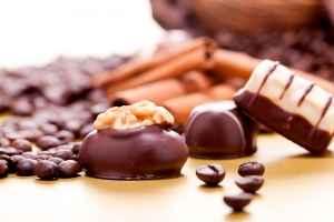 Six reasons why real chocolate is good for health